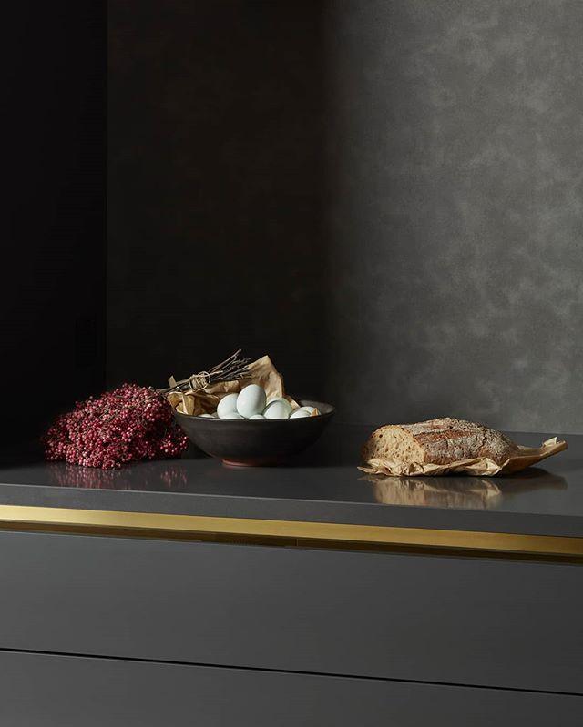 brass artdirection interiorstyling interior stilllife details counter kitchens