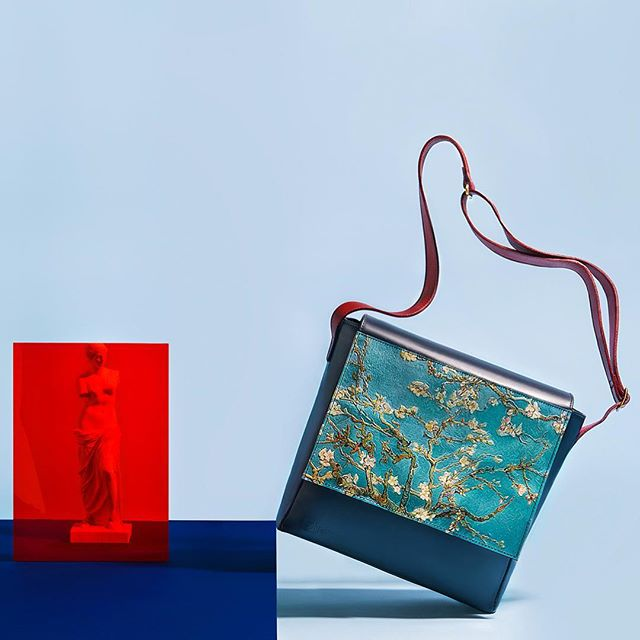 dilettabags madeinitaly fashion artist artisan stilllifephotography colorful bags accessoriesph advertising 3dprint campaign contemporaryart abstractart fsbdesign