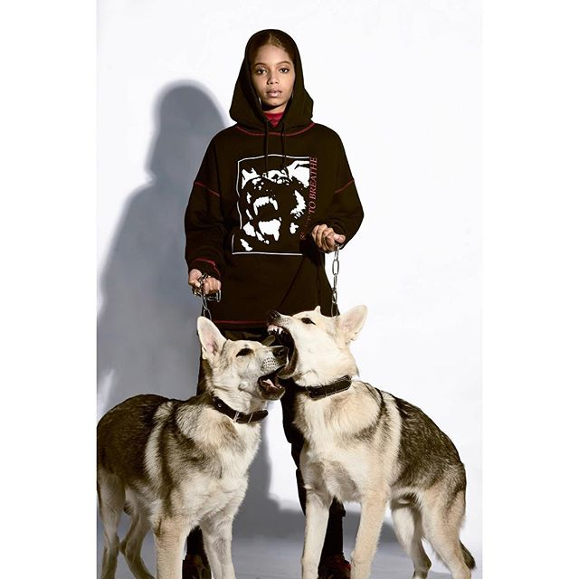 forest lobos 90 street mood to bloc model rizos bosque galforest flash night forgettobreathe hoodie lookbook woman kora girl wolves dogs