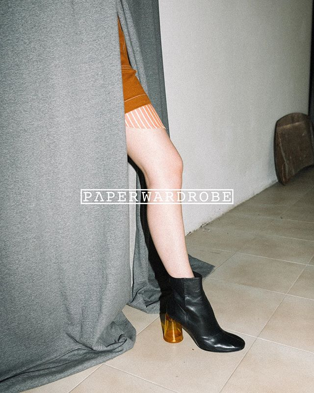 collection paperwardrobe fashionshoot fw19 lookbook editorialshoot woodenstore fallwinter
