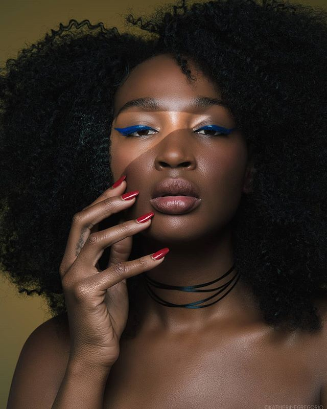 hmua model makeupartist