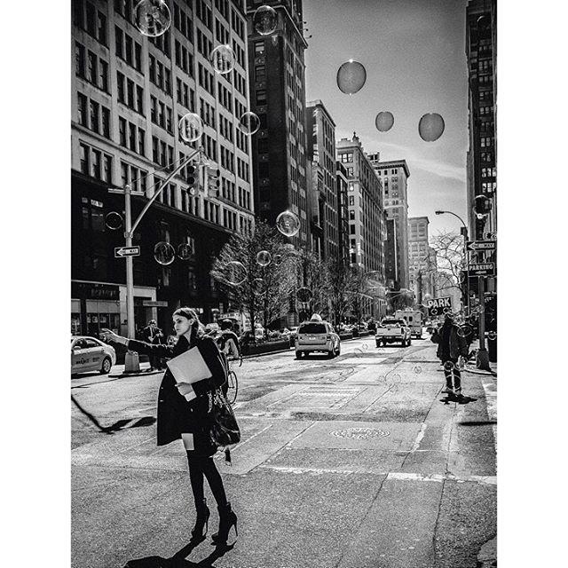 nikon streetphotography vsco bubbles model nyc