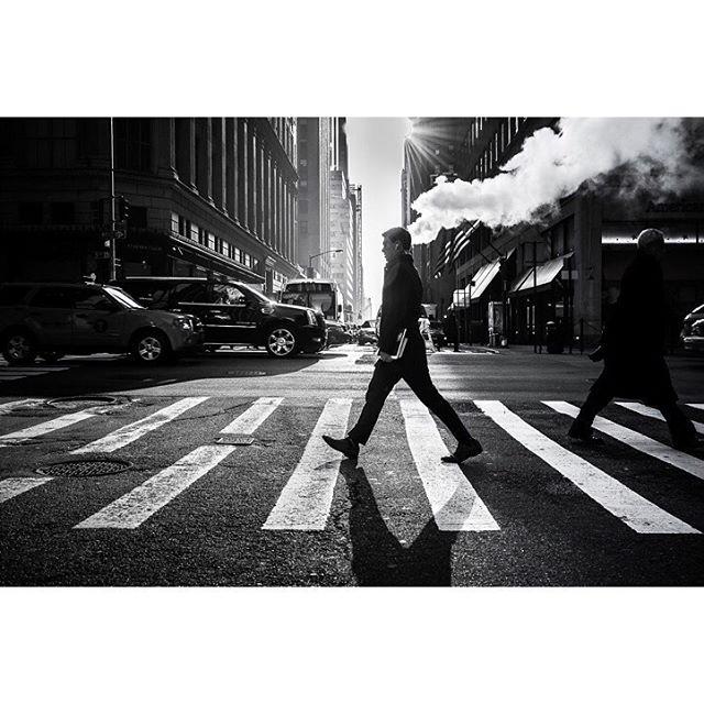 nyc vsco streetphotography blackandwhitephoto nikon newyork