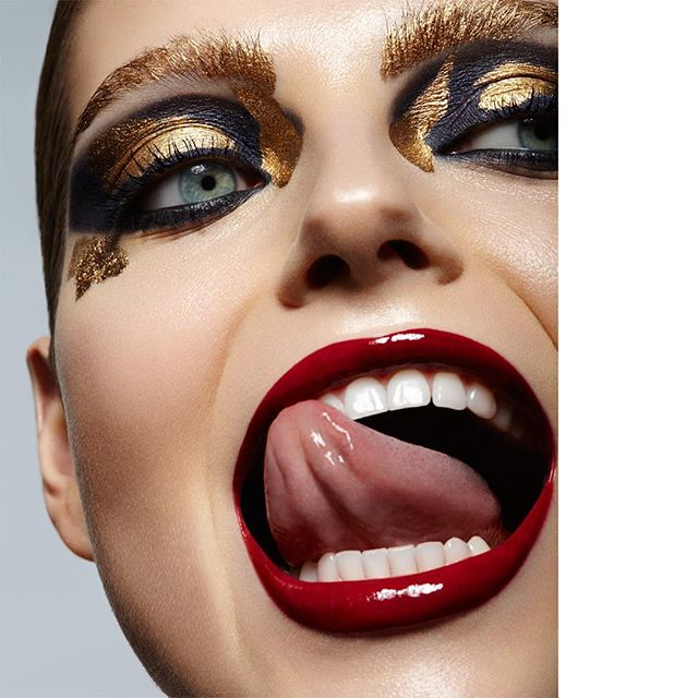 story beautyshot captureone aleksalski beautyeditorial editorial lofficielukraine lofficiel beauty win lofficielbeauty