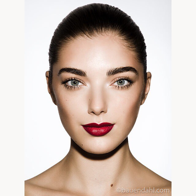 studio beautyshot mua beauty studiophotography makeuparts beautyphotography white model closeup photography