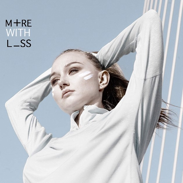 sport poland model minimalism sportclothes advertising women willjapsphotographer nike minimalismclothing ukrainemodel architecture