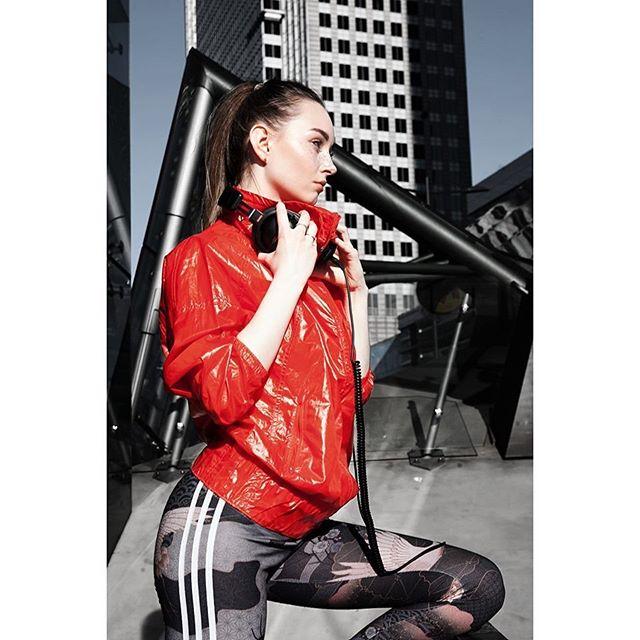 fitness willjapsphotographer editorial urban swag fitwomen sportfashion ukrainianmodel model sportwomen warsaw poland addidas