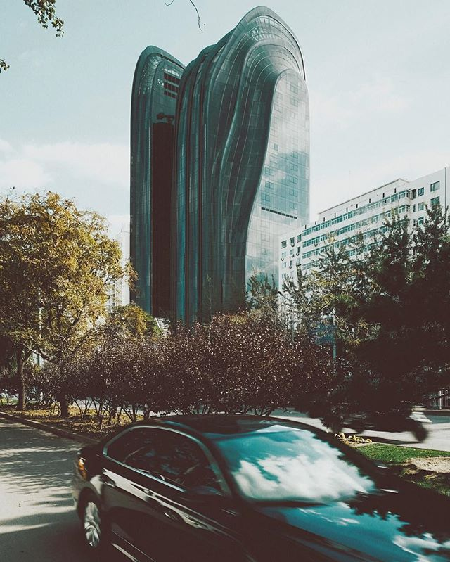 archdaily architectureporn madinprogress arch architecture arkiromantix madarchitects architectonics_world jj_architecture ic_architecture icu_architecture chaoyangparkplaza rustlord_archdesign