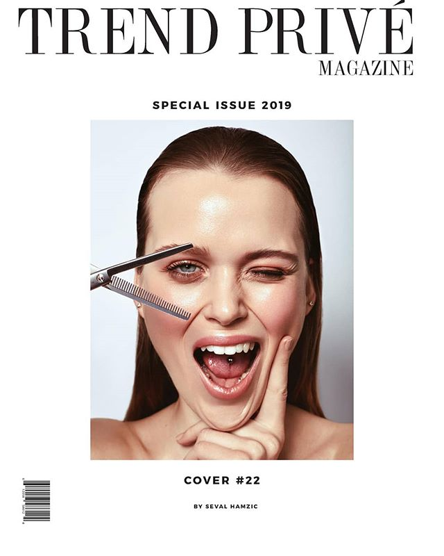 special beautyeditorial beauty magazine