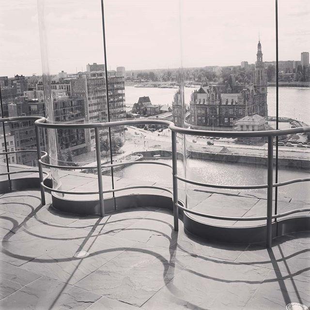 architecture neutelingsriedijkarchitects museumaandestroom antwerpcity architecturelovers