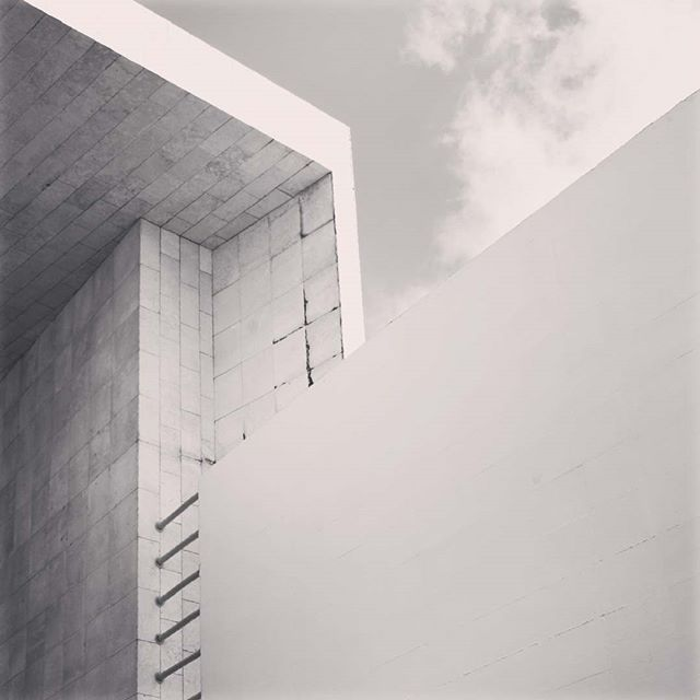 arhitecture architecturelovers sizapavillon alvarosiza lisboaarchitecture simplicity detail arhitecturephotography siza lisboa blackandwhitephotography nationalpavilion