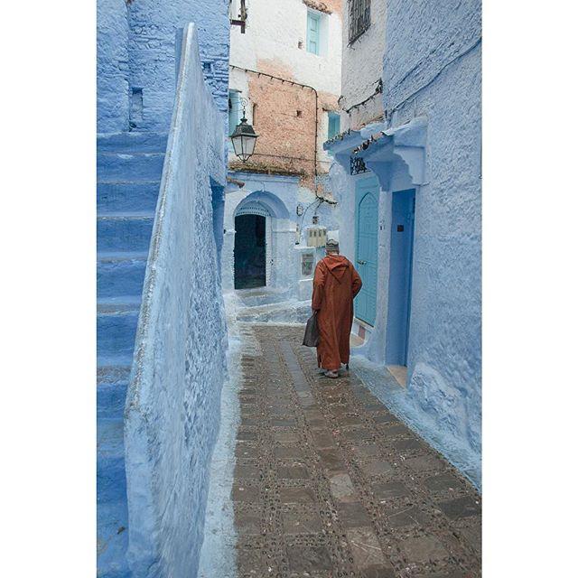 passionpassport mytinyatlas suitcasetravels visitmorocco wanderlust chefchaouen thebluepearl bluemagic