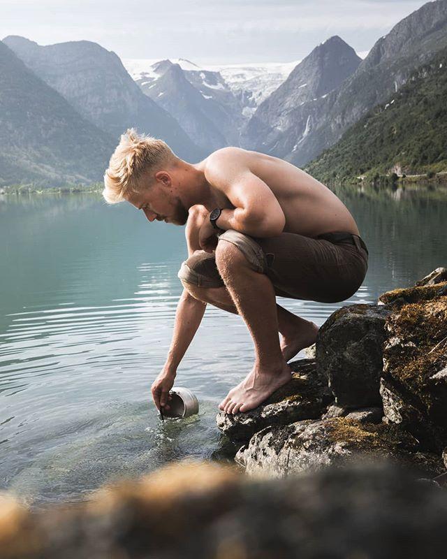 mittnorge olden turistforeningen amundsensports dnt dntung mittfriluftsliv
