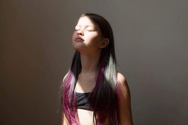 portraitphotography portrait color sun lensculture creativeportraits face mood