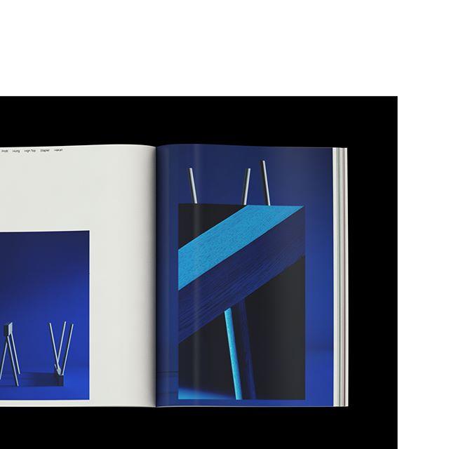 editorial arrangement catalogue asymmetry