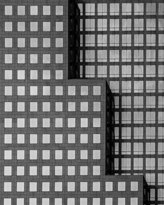 blackandwhite building newyork architecture art