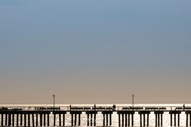 beach brooklyn coneyisland fujifilmxt20 newyork sea pier