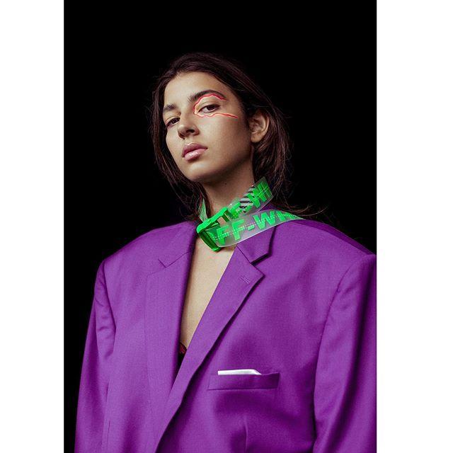 50mm light london fashion model nikon colorsplash color style portrait