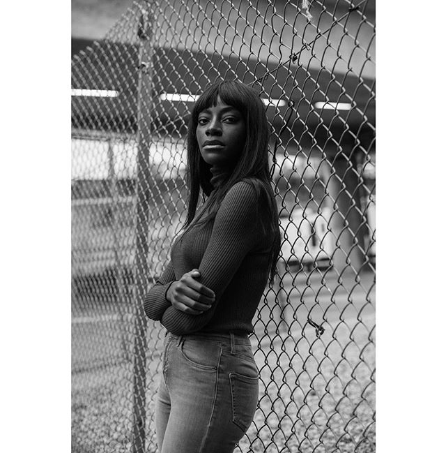 city model fashion streetstyle 50mm portrait testshoots london blackandwhite nikon