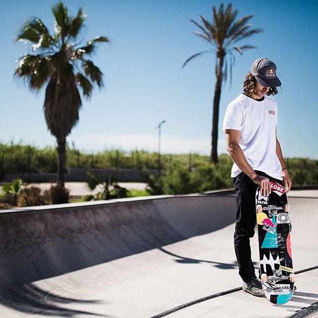 skatelife elinchrom skateboarding lighting shooting portrait skatepark julianes commercial elinchrom_ltd barcelona