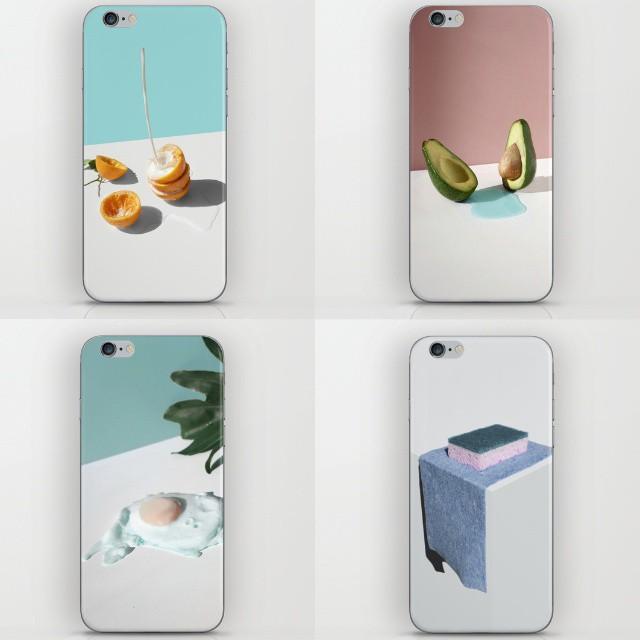 society6 iphonecases