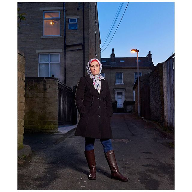 fabulousmagazine portraitofbritain nikond800 syrianrefugeecrisis jcdecaux bradford britishjournalofphotography