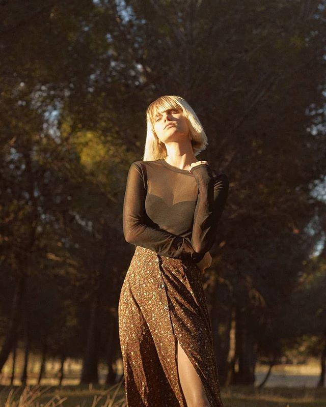 portrait photography sunset tendermag fpcha taintedmag dreamermagazine 90szinemag realismag fashionportrait