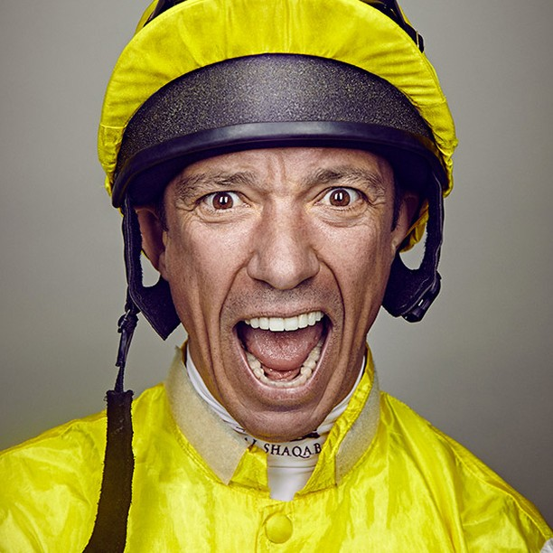 racing jockey frankiedettori