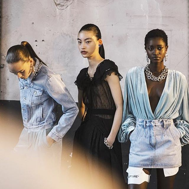 offwhite creative soulcapturing fw designer fashion paris press media