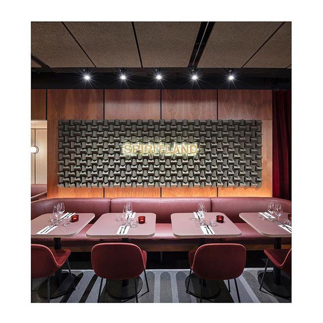 interiordesign restaurantporn architecturephotography interiorphotography london spiritland restaurantdesign