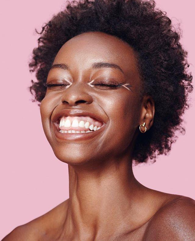 sunshine retouch makeup beautyshot smile makeuponfleek beautyretouch postproduction happy styling beauty
