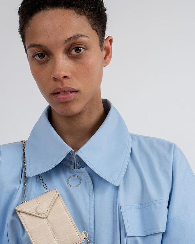 bag alsojournal accessories aurianedefert fashion beltbag