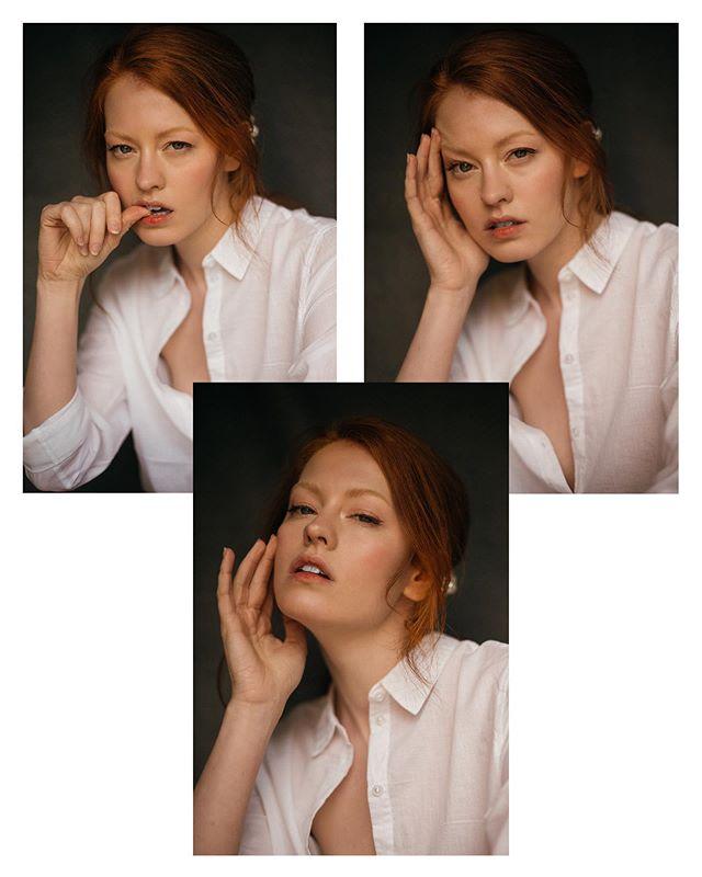 50mmphotography redheadsdoitbetter londonmodel