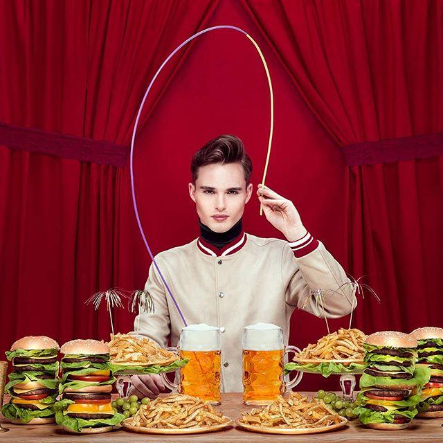 photooftheday hamburgers beer bierzelt adcampaign instapic canstatterwasen volksfest