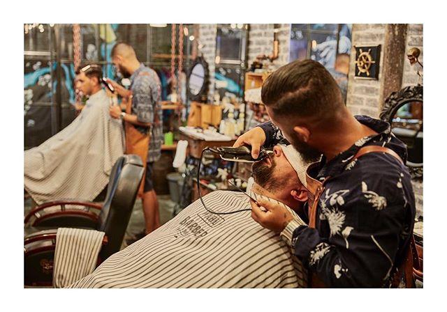 stefanoraphael shave barbershop lisbon