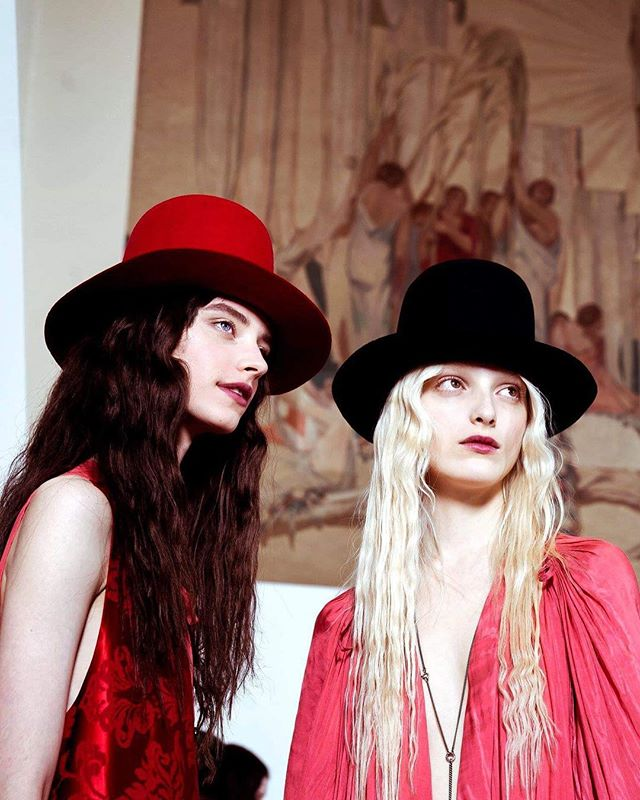 fw19 anndemeulemeester fashionphotography parisfashionweek cheyennedekeyser womensfashion