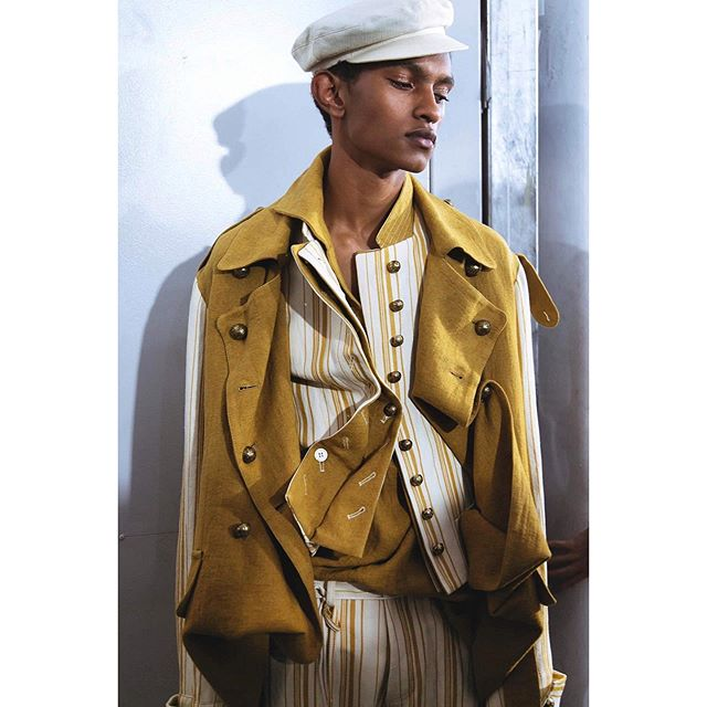 pfw19 ss20 anndemeulemeester fashionphotography