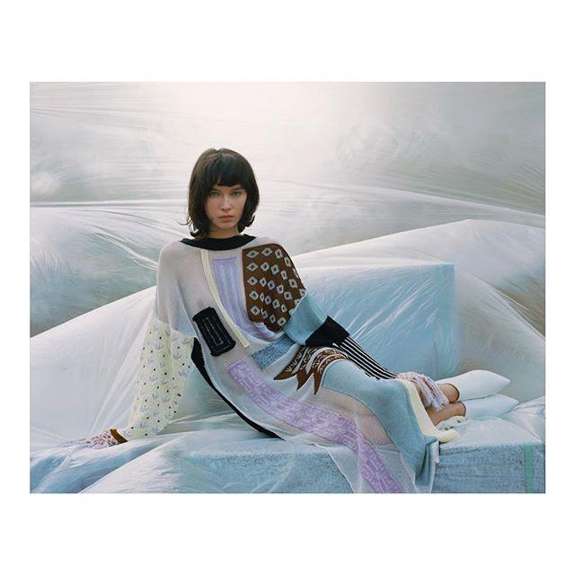 woman film editorial model mangonewvoices sickymag sickymagazine kodak fashion online girl beauty