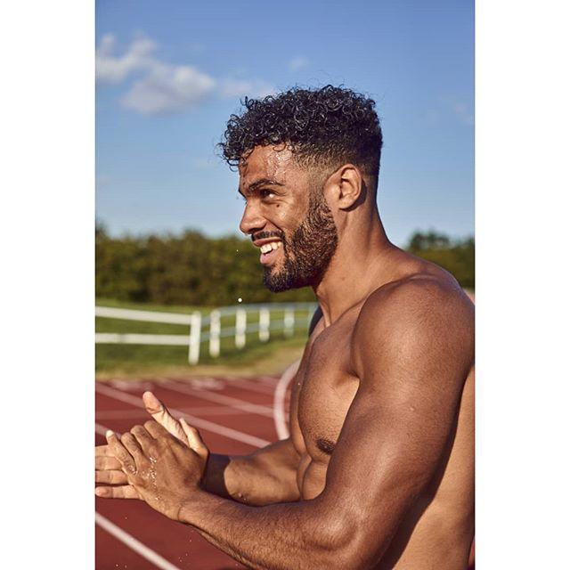 insta training athlete snap pic