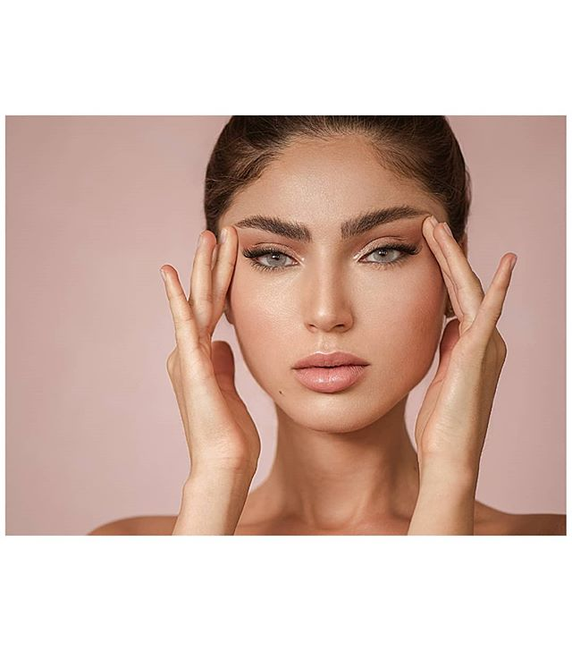 pink israel lashes beauty style magazine editorial makeup beautyphotoshoot fashion hairstyle contactlense photoshoot telaviv israelifashion fashionista