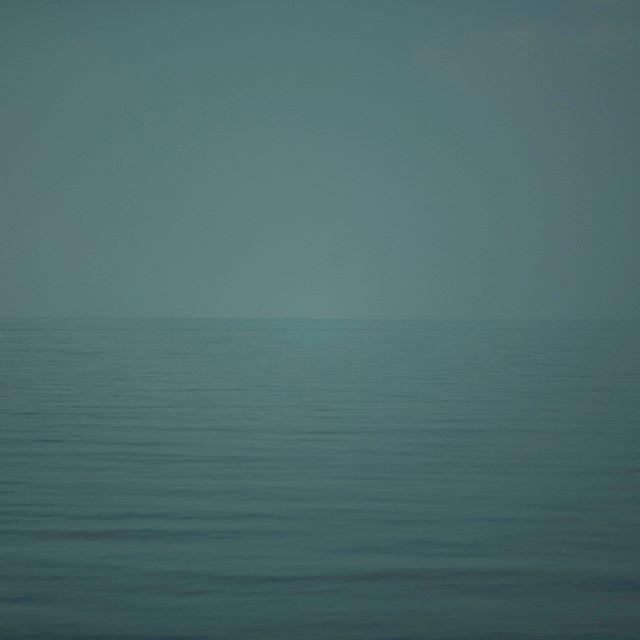 silence naturephotography sea photographer photography contemplation seascape mediumformat blue 写真好きな人と繋がりたい mamiya minimalism adriaticsea