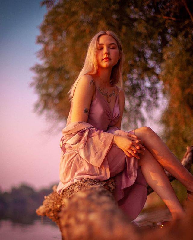 beauty photohraphy russia canon nature kubanriver elegant mari sunset peach canon5d krasnodar