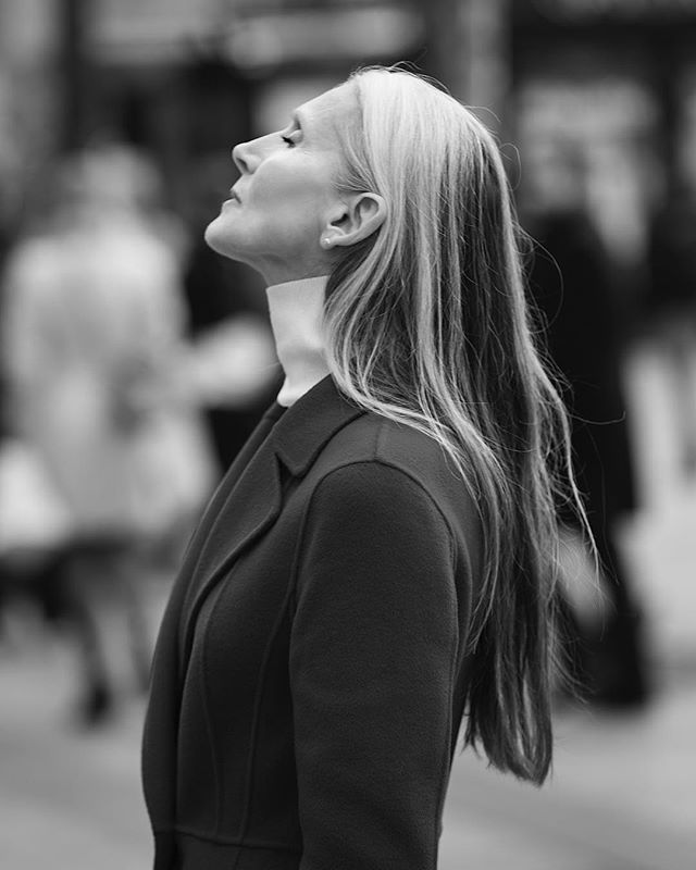 fashionmodel over70 mysteriouswoman interview letithappen selflove whereitallbegan paris dancer mysteriouswomen actress styling film model directorofphotography director evelinehall singer marccain vogue fashion katrinschöningphotography lido voguegermany 375kpeople mystery repost hairandmakeup