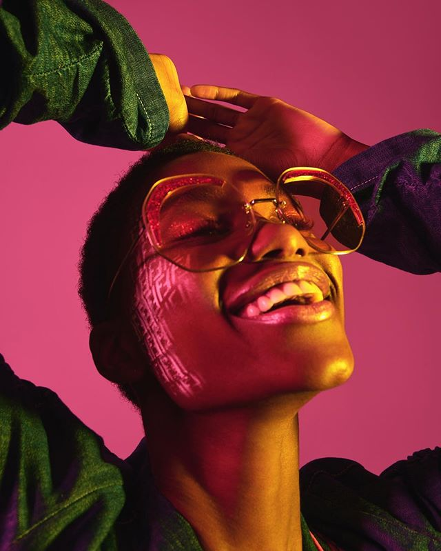 portrait model beauty rome cute photography makeup fendiss19 italy sunglasses lights art studio potd simonelatorretta fashionphotography photographer fashiondiaries camera accessories cool picture igers milan fashionphotographer models pic fashion fendi digitalart