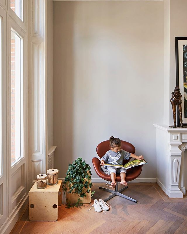 interior decoracion classic amsterdam design volkskrantmagazine house apartment
