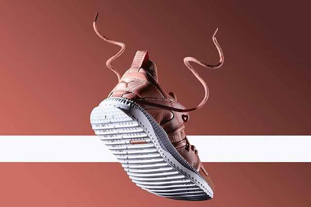 picoftheday shoes michielspijkers puma laces photography commercial stills stilllifephotography run